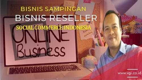 social commerce indonesia